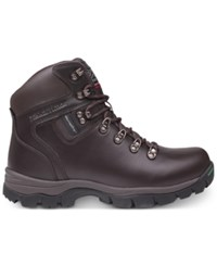 Karrimor Skiddaw Mid Waterproof Hiking Boots From Eastern Mountain Sports Brown