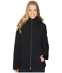 Obermeyer Siren Jacket Black Women's Coat
