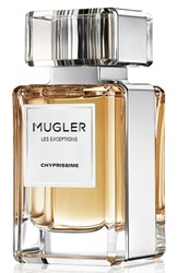 Thierry Mugler 'Les Exceptions Chyprissime' Fragrance No Color