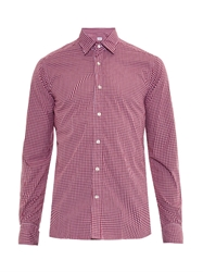 Glanshirt Kent Gingham Shirt
