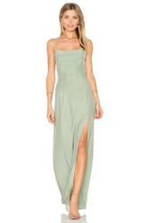 Stone_Cold_Fox Christy Gown Green