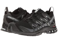 Salomon Xa Pro 3D Black Magnet Quiet Shade Men's Shoes