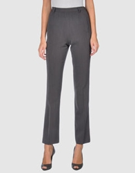 Gerard Darel Casual Pants Lead