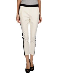 Tibi Trousers Casual Trousers Women