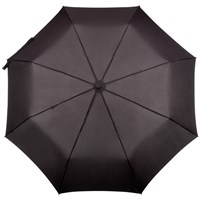 Fulton Auto Release Umbrella Black