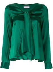 Osman Raiya Shirt Green