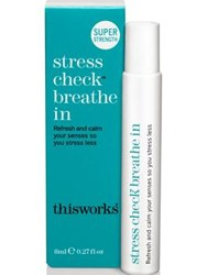 This Works Stress Check Face Breathe 8Ml One Colour