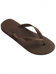Havaianas Chocolate Brown Original Flip Flop