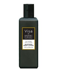 Visa Silkening Body Lotion 300 Ml Robert Piguet