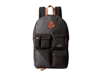 Billabong Raider Backpack Black Backpack Bags