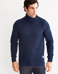 Bellfield Blanda Roll Neck Jumper