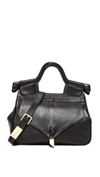 Foley Corinna Brittany Satchel Black
