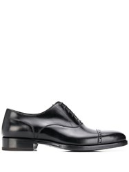 Tom Ford Wessex Lace Up Derbies Black