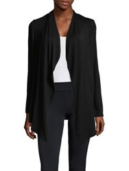 Marc New York Classic Open Cardigan Avocado