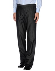 Richmond Trousers Casual Trousers Men Lead