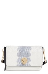 Louise Et Cie 'Small Alis' Leather Crossbody Bag