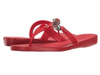 Guess Tyanna Red Women's Sandals