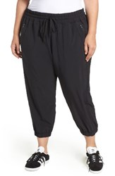 Zella Plus Size Women's Out And About Crop Jogger Pants