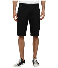 Fox Essex Shors Black Men's Shorts