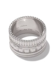 Boucheron Quatre Radiant Ring Wg