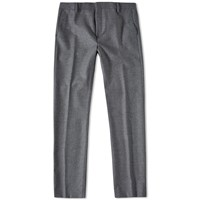 Acne Studios Pro Flannel Trouser Grey