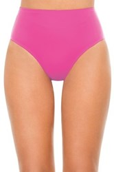 Spanx Full Coverage Bottom Pink