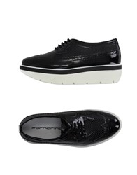 Fornarina Footwear Lace Up Shoes Women Black