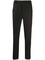 Rick Owens Tailored Cropped Trousers 60
