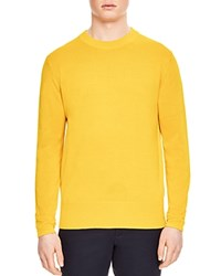 Sandro Sunshine Sweater Yellow