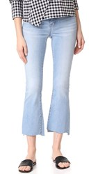 Madewell Cali Demi Boot Cut Jeans Kingwood