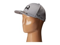 Cinch Mid Profile Athletic Grey Caps Gray