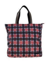 Calvin Klein Jeans Bags Handbags Women Brick Red