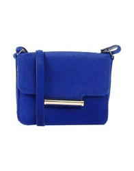 Jason Wu Bags Handbags Bright Blue