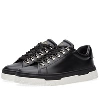 Valentino Point Break Sneaker Black