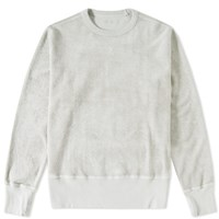 Our Legacy Reversed Sweat Grey