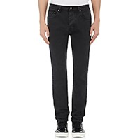 Ksubi Men's Rocky Drop Rise Jeans Black Blue Black Blue