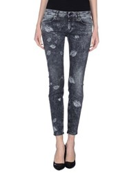 Drykorn Denim Denim Trousers Women