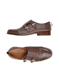 Attimonelli's Loafers Light Brown