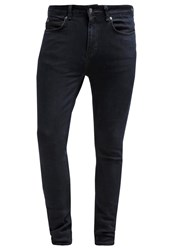 Kiomi Slim Fit Jeans Indigo Dark Blue