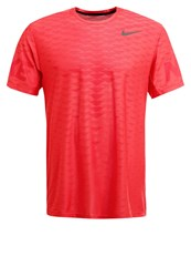 Nike Performance Sports Shirt Track Red