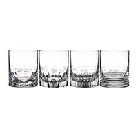 Waterford Ogham Dof Tumbler Set Of 4