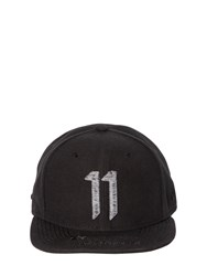 11 By Boris Bidjan Saberi 9Fifty Newera Baseball Hat