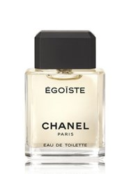 Chanel Egoiste Eau De Toilette Spray 3.4 Oz. No Color