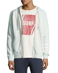 Sol Angeles Essential French Terry Hoodie Calm