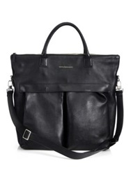 Want Les Essentiels Ohare Ii Shopper Tote Black
