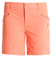 Columbia Peak To Point Sports Shorts Lychee Rose