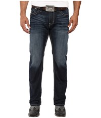 Cinch Ian Mb60636001 Indigo Men's Jeans Blue