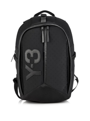 Y 3 Textured Neoprene Backpack