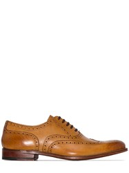 Grenson Dylan Lace Up Brogues 60