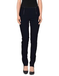 G.Sel Casual Pants Dark Blue